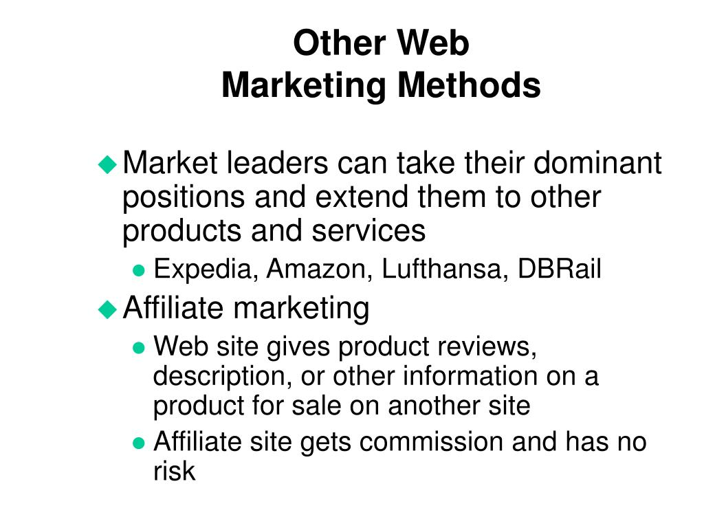 Other Web