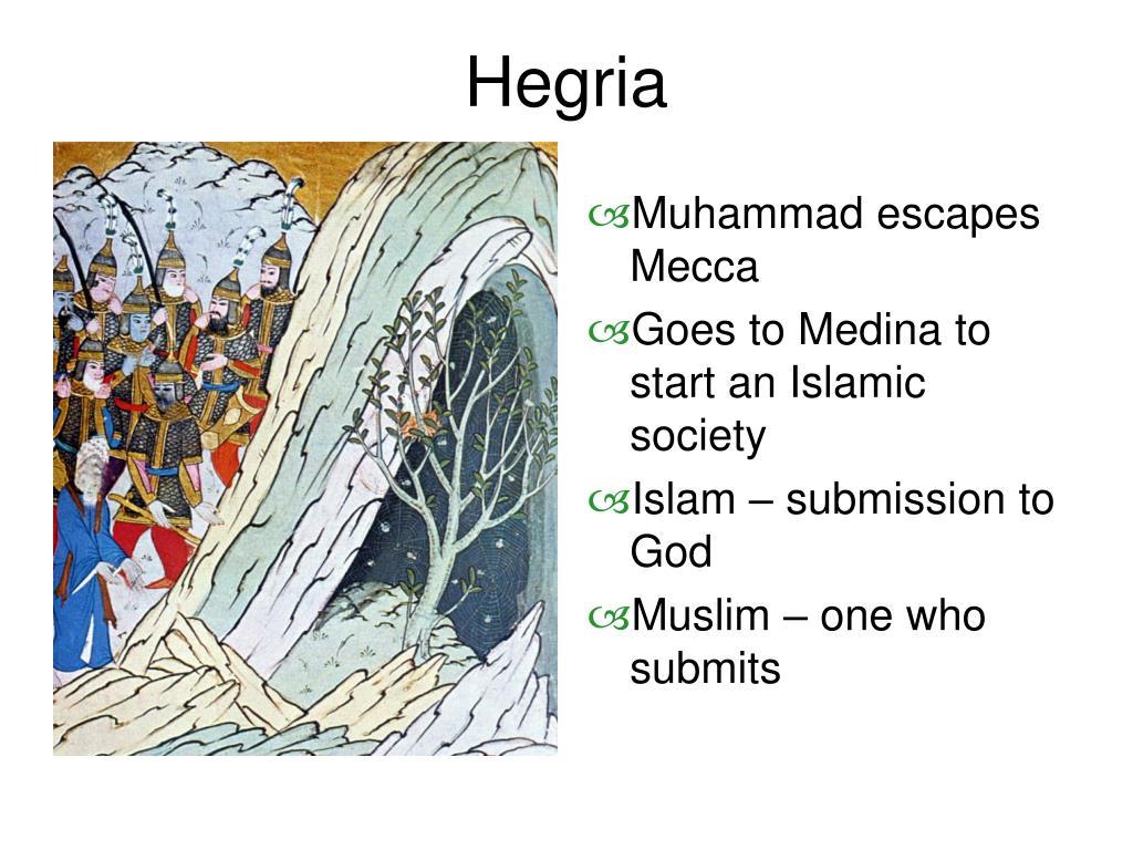 Hegria