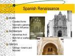 spanish renaissance2
