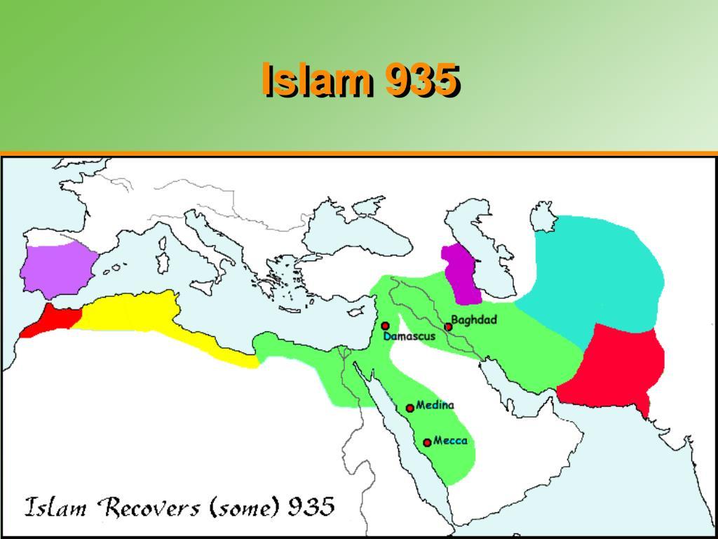 Islam 935