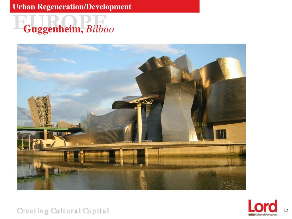 Urban Regeneration/Development