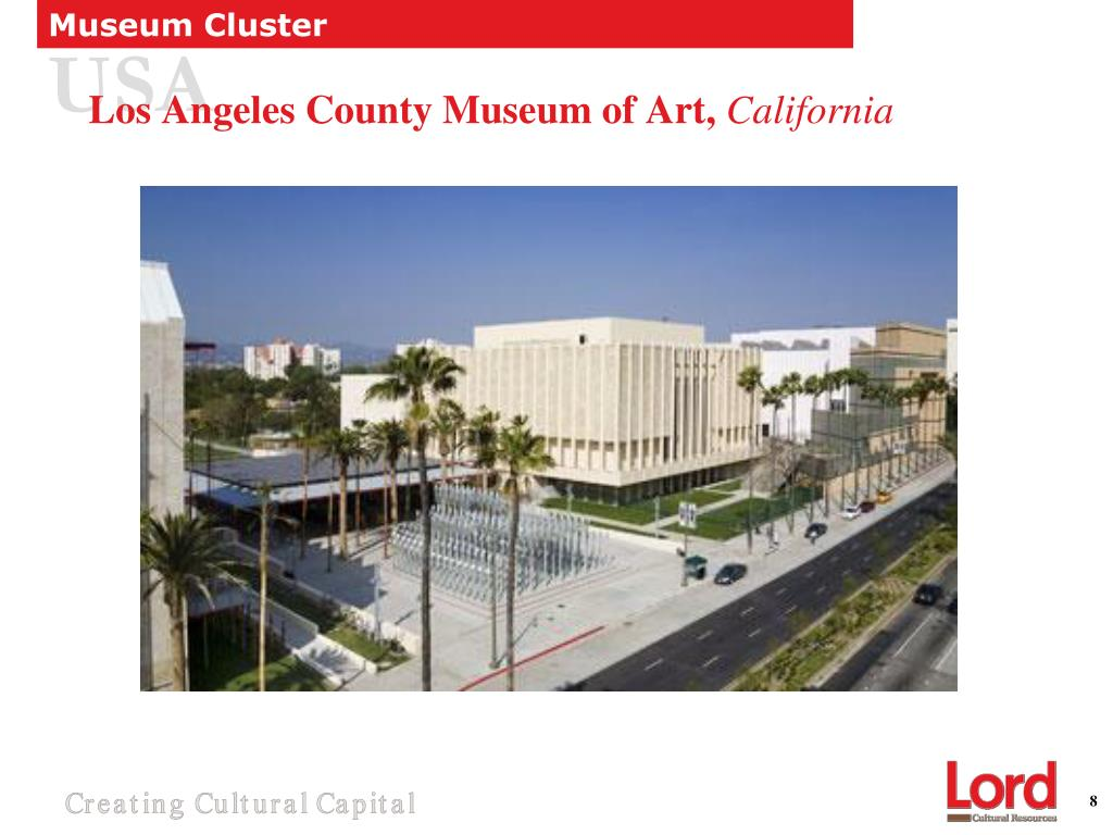 Los Angeles County Museum of Art,