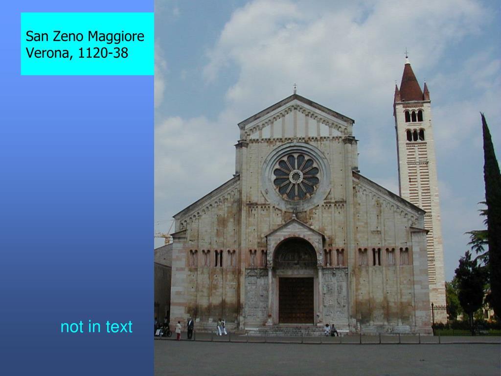 San Zeno Maggiore