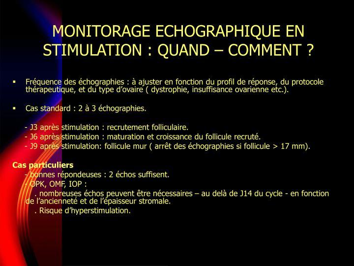 Opk clomid hyperstimulation