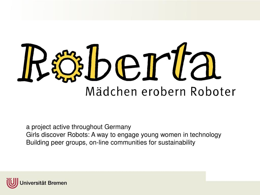 a project active throughout Germany