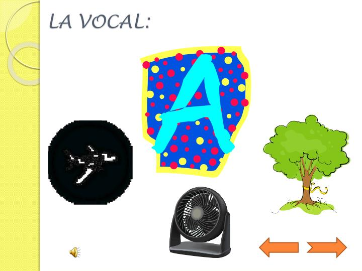 LA VOCAL: