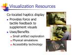 visualization resources10