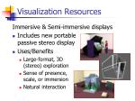 visualization resources11