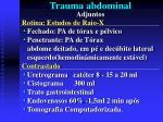trauma abdominal adjuntos2