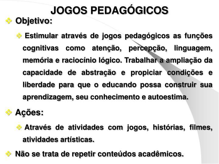JOGOS