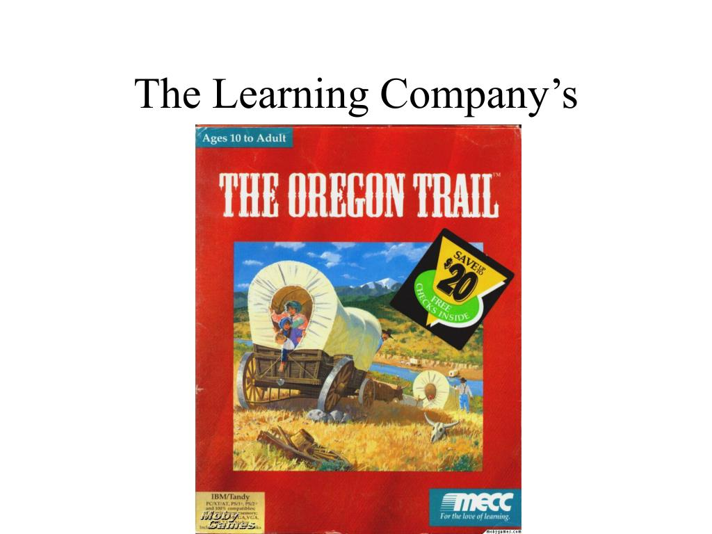 The Learning Company's