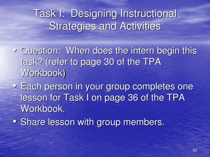 ktip lesson plan template - ppt kentucky teacher internship program ktip