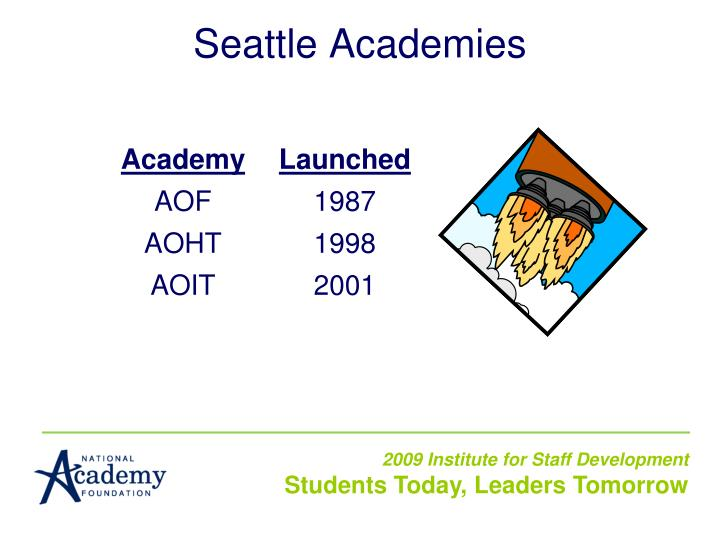 Seattle Academies