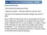 20 1 financing international trade13