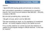 20 1 financing international trade9