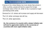 20 2 the exchange rate47