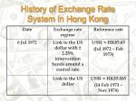 history of exchange rate system in hong kong4