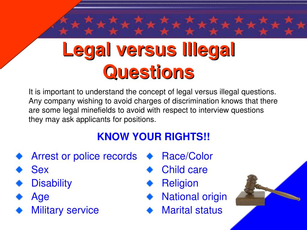 KNOW YOUR RIGHTS!!