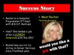 success story9
