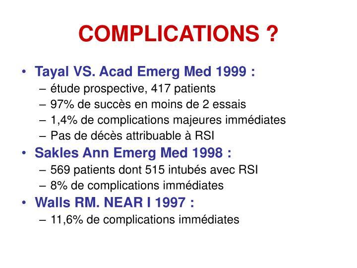 Anesthesiste reanimateur maroc
