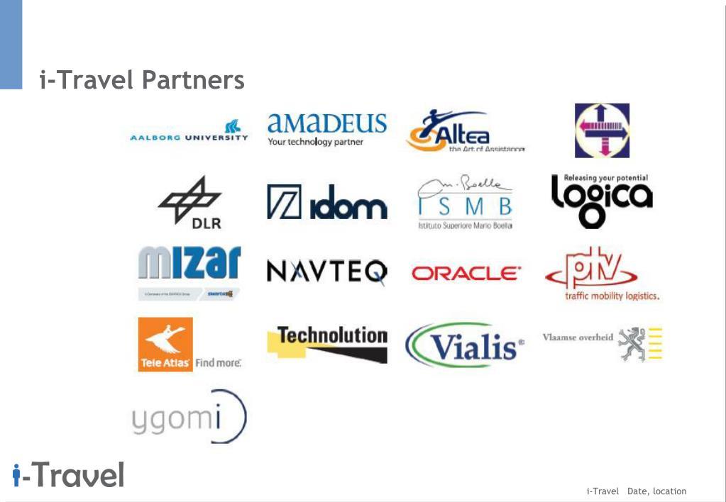 i-Travel Partners