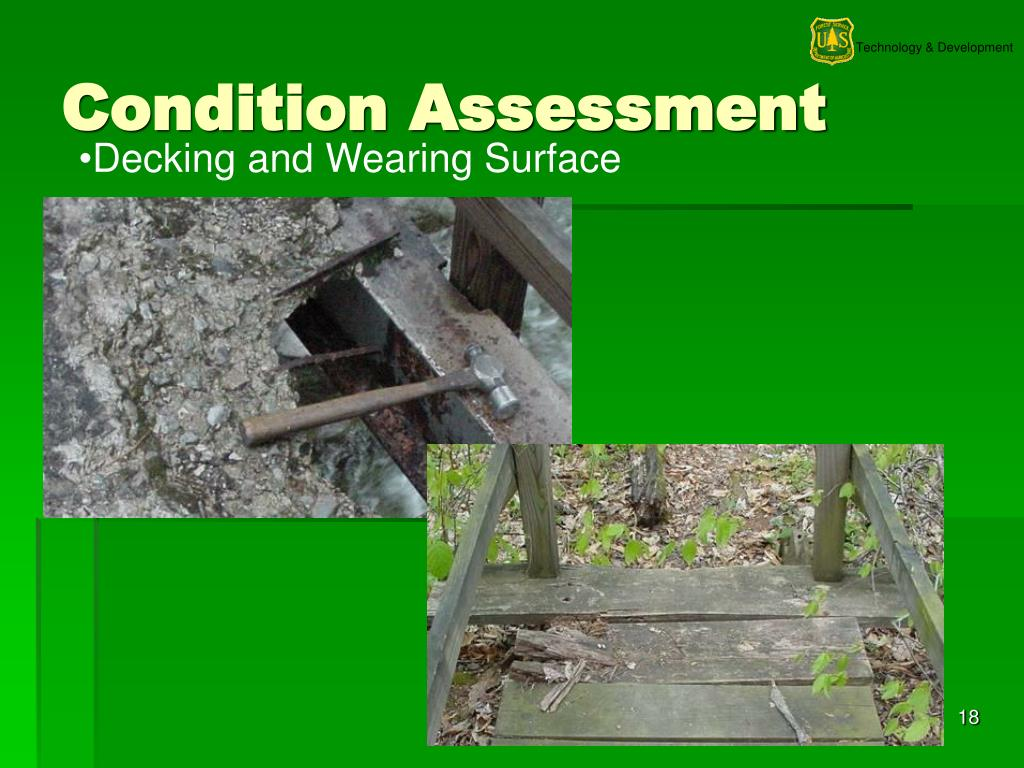 Condition Assessment