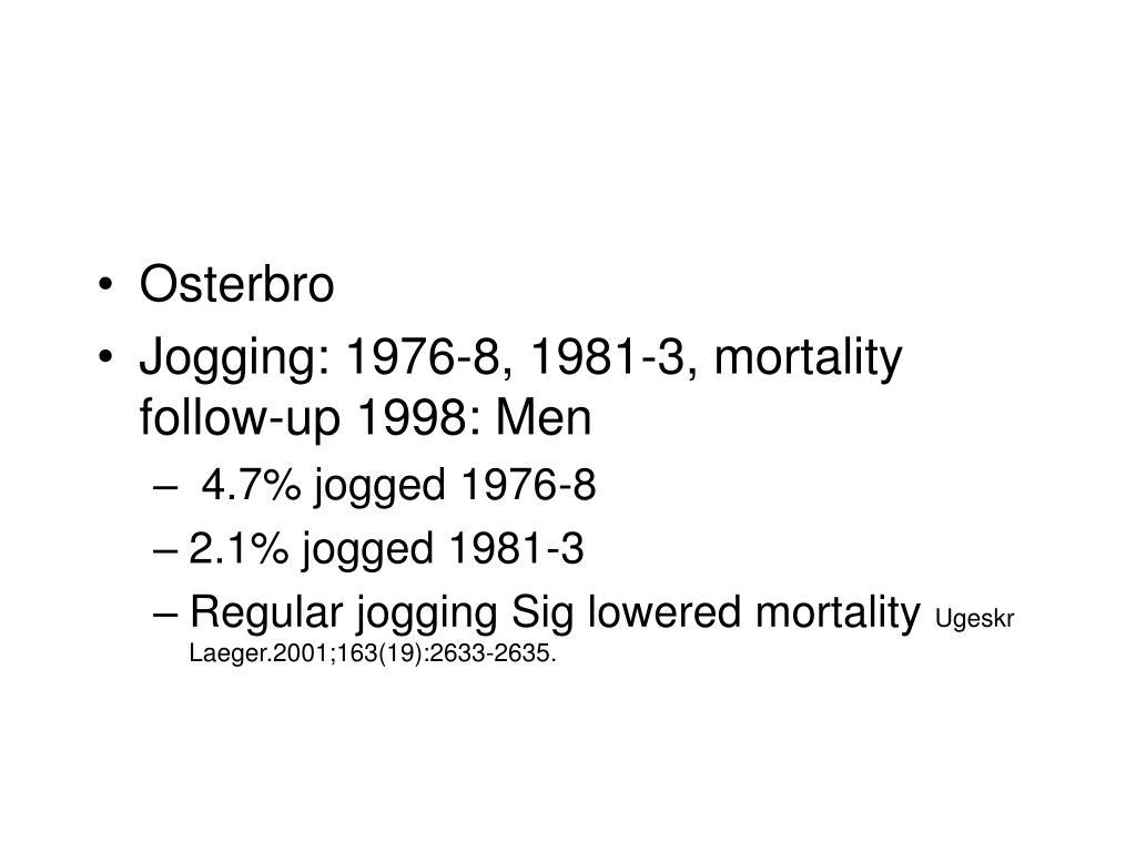 Osterbro