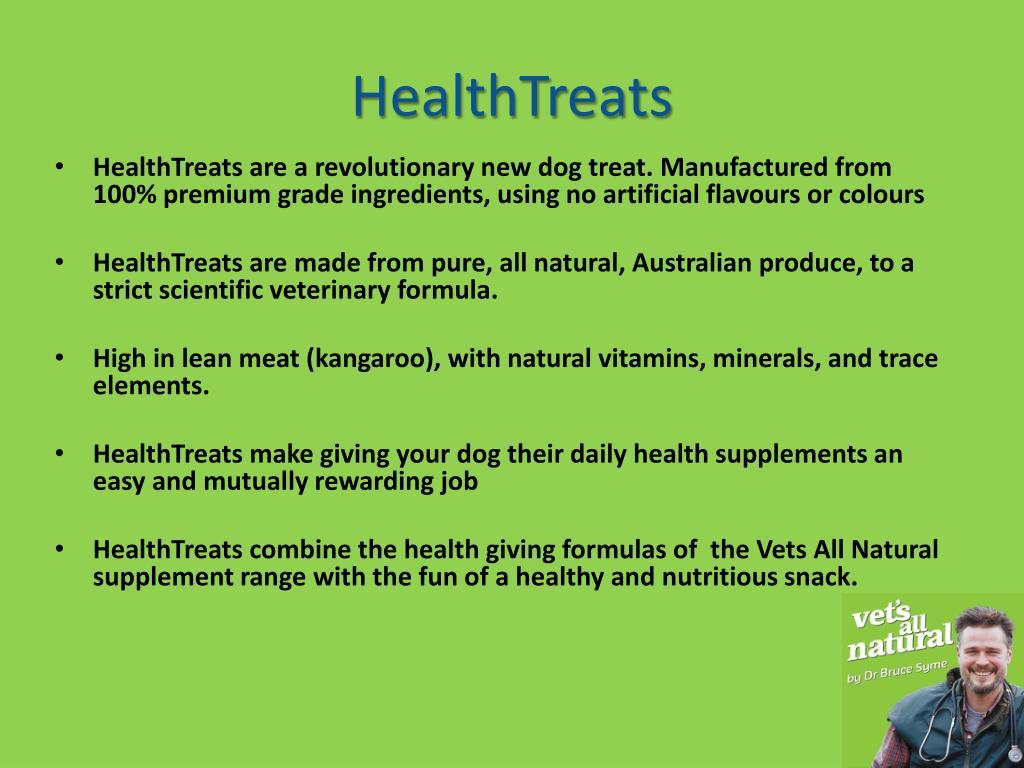 HealthTreats
