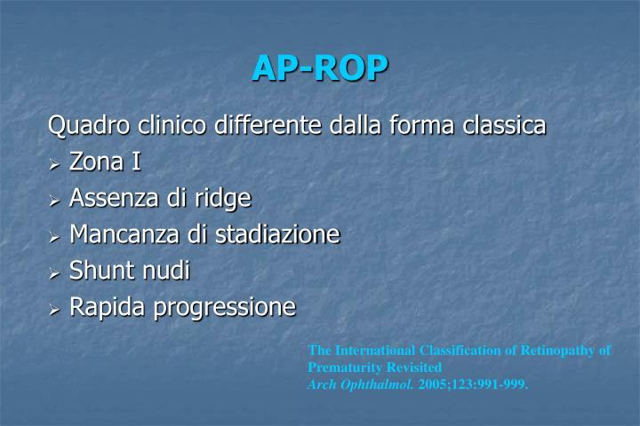 AP-ROP