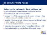 db occupational plans16
