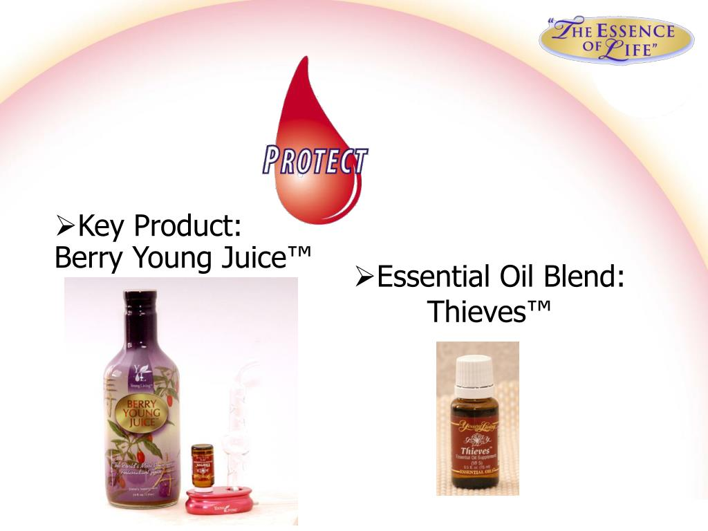 Key Product: Berry Young Juice