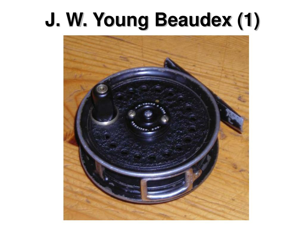 J. W. Young Beaudex (1)