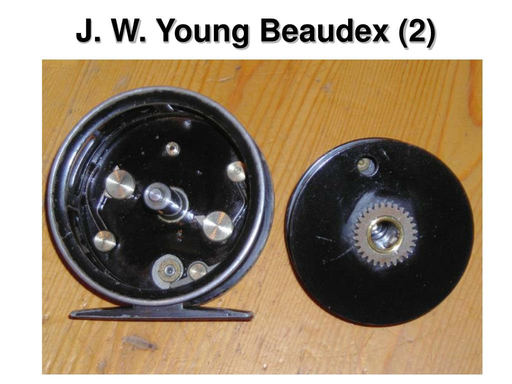 J. W. Young Beaudex (2)