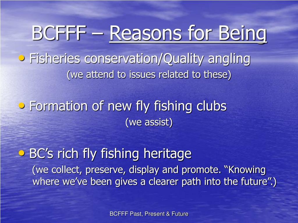 BCFFF –