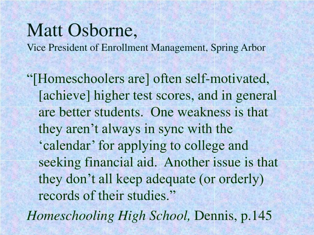 Matt Osborne,