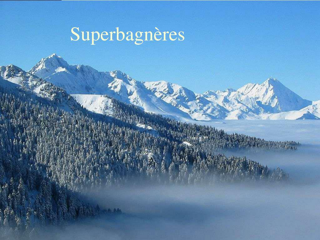Superbagnères