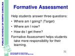 formative assessment1