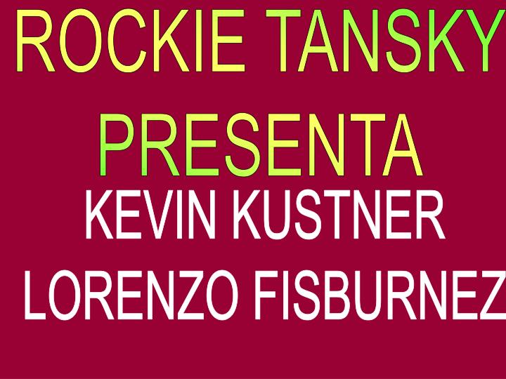 ROCKIE TANSKY