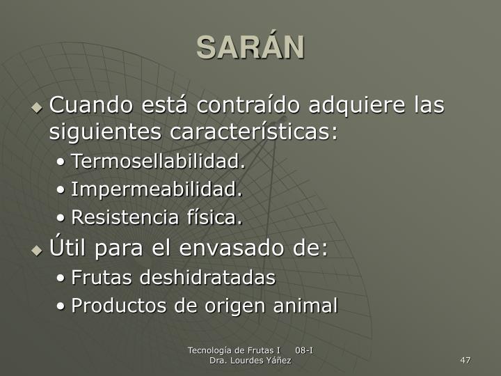 SARÁN