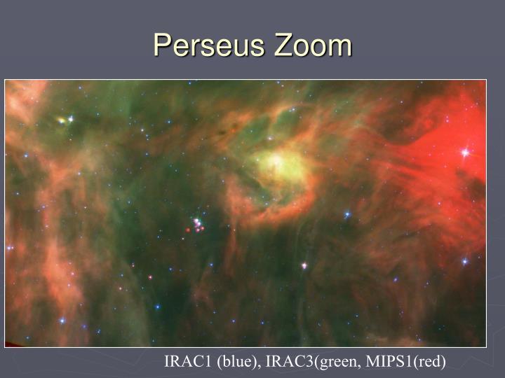 Perseus Zoom