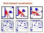 grid based localization