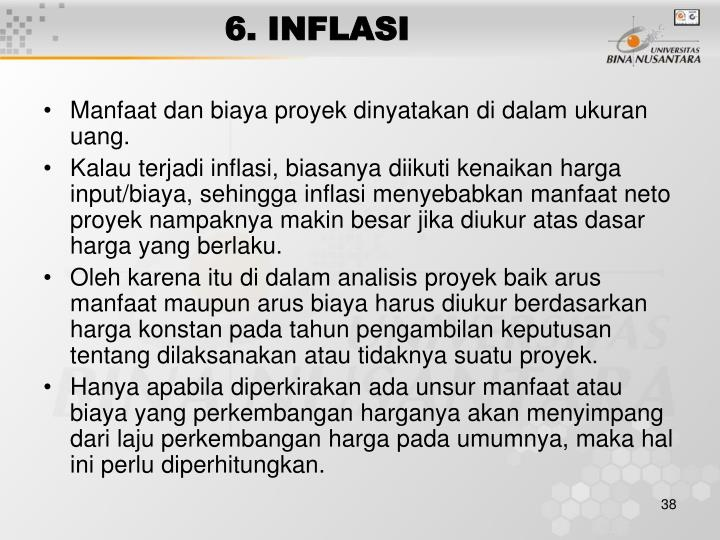 6. INFLASI