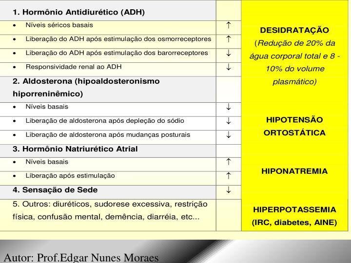 Autor: Prof.Edgar Nunes Moraes