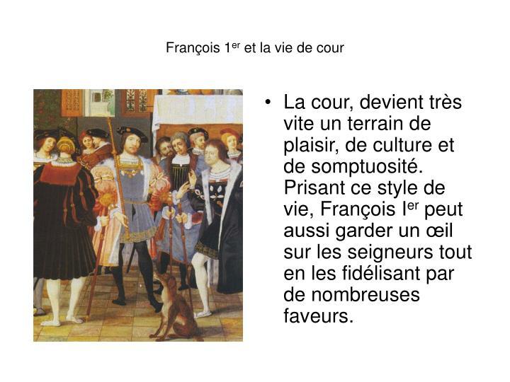 François 1