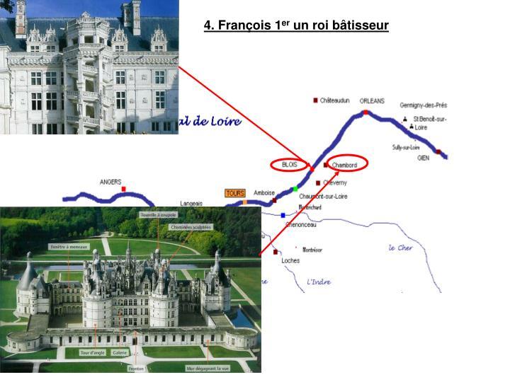 4. François 1