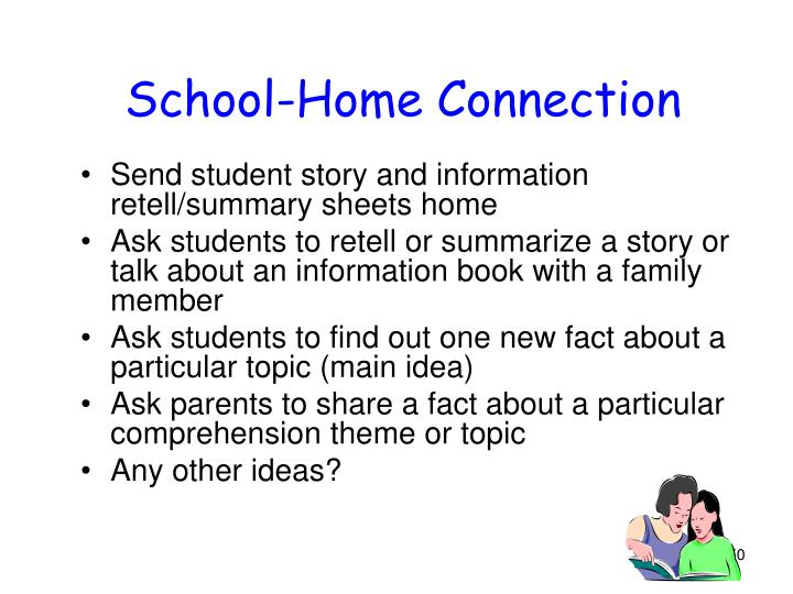 School-Home Connection