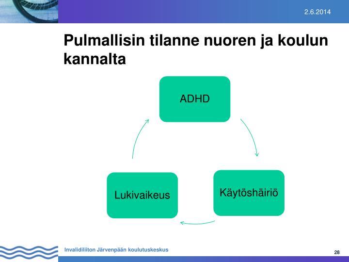 nuoren alkoholiongelma Rovaniemi