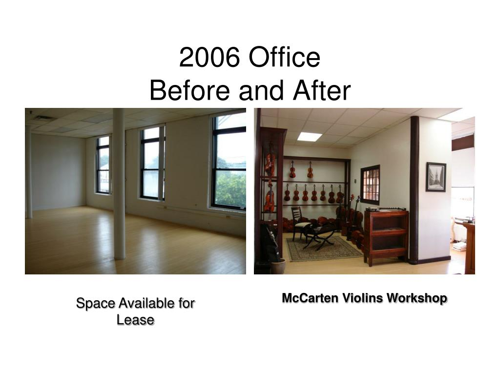 2006 Office