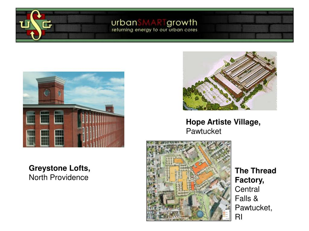 Hope Artiste Village,