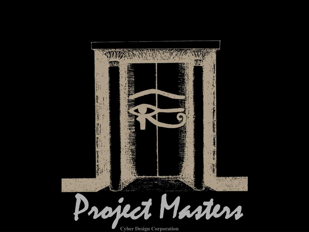 Project Masters
